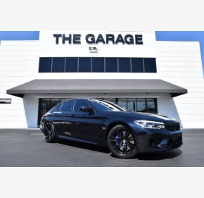 2019 BMW M5 for sale 101492561