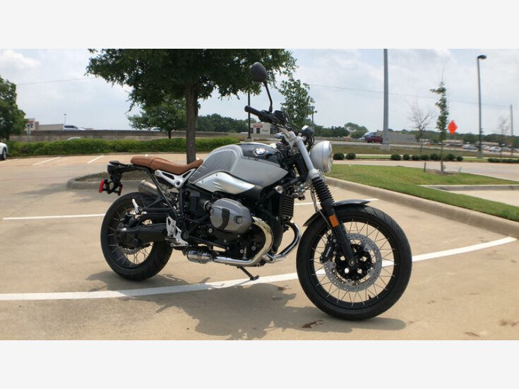 2019 BMW R nineT Scrambler for sale near Hurst, Texas 76053