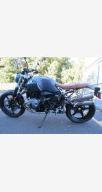2019 BMW R nineT Scrambler for sale 200705426