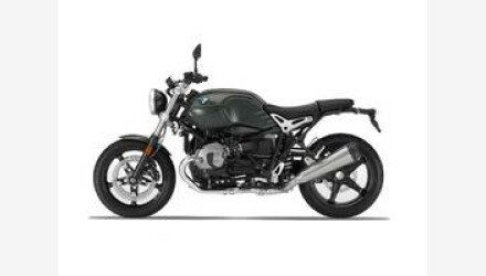 2019 BMW R nineT Pure for sale 200756953