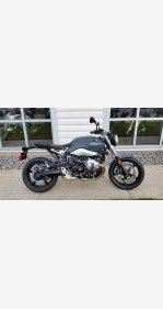 2019 BMW R nineT Pure for sale 200760232