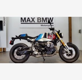 2019 BMW R nineT Motorcycles for Sale - Motorcycles on