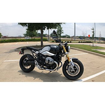 2019 BMW R nineT for sale 200830047