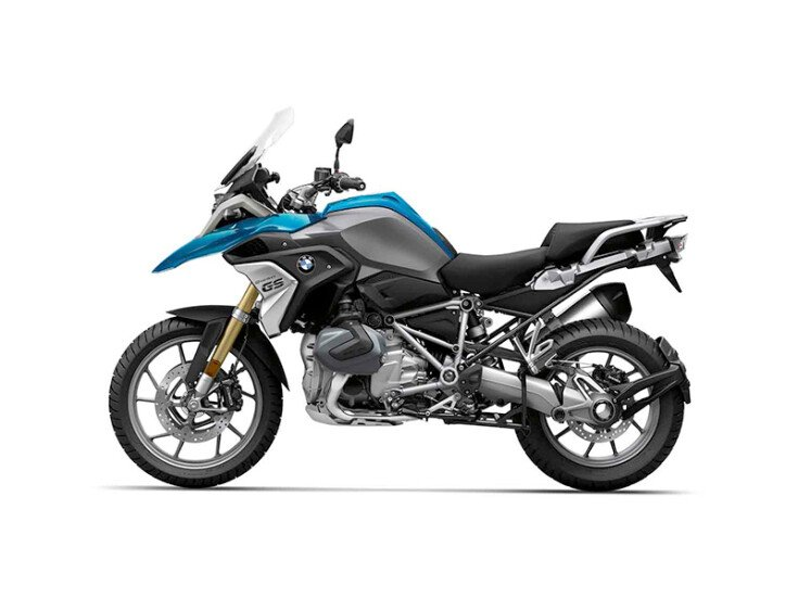 2019 BMW R1250GS 1250 GS specifications