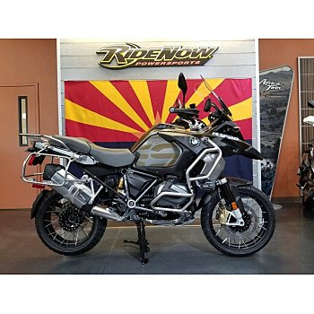 2019 BMW R1250GS for sale 200696656