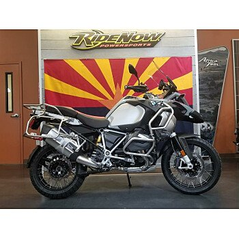 2019 BMW R1250GS for sale 200703777