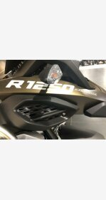 2019 BMW R1250GS for sale 200667992