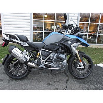 2019 BMW R1250GS for sale 200705459
