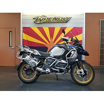 2019 BMW R1250GS for sale 200731057