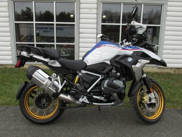 2019 BMW R1250GS for sale 200736673