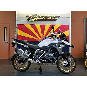2019 BMW R1250GS for sale 200746795