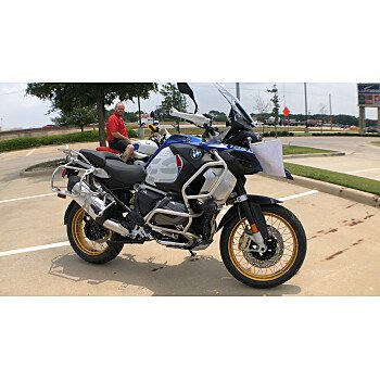 2019 BMW R1250GS for sale 200830064