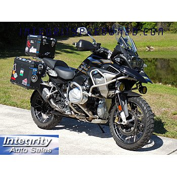 2019 BMW R1250GS for sale 201072838
