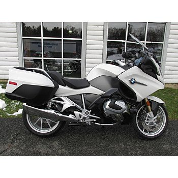 2019 BMW R1250RT for sale 200705443