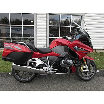 2019 BMW R1250RT for sale 200705457