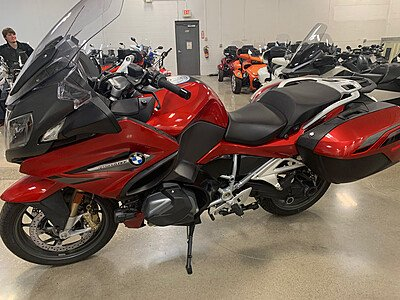 2019 BMW R1250RT for sale 200918705