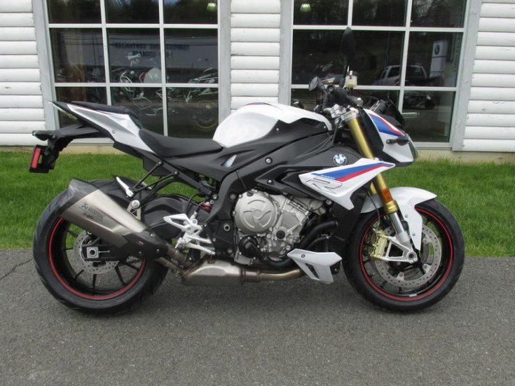 2019 BMW S1000R for sale 200756468