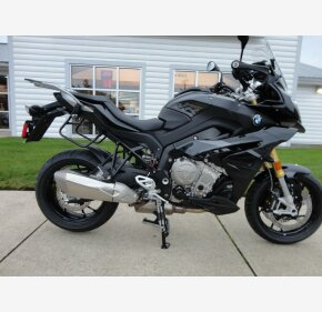 Bmw S1000xr Motorcycles For Sale Motorcycles On Autotrader