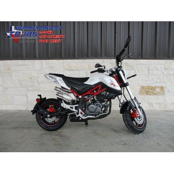 2019 Benelli TNT 135 for sale 200737736