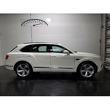 2019 Bentley Bentayga for sale 101177964