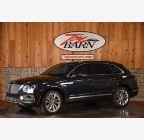 2019 Bentley Bentayga for sale 101382003