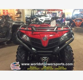 2019 CFMoto CForce 500 for sale 200694407