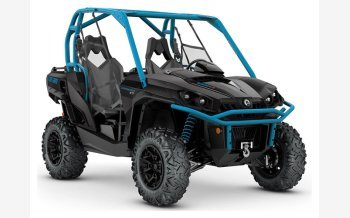 2019 Can-Am Commander 1000R for sale 200618598