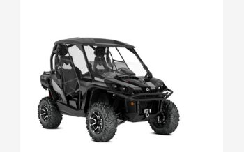 2019 Can-Am Commander 1000R for sale 200623443