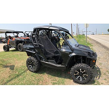 2019 Can-Am Commander 1000R for sale 200678492