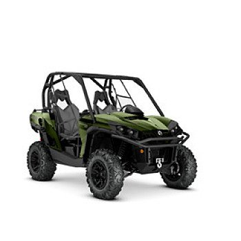 2019 Can-Am Commander 1000R for sale 200590327