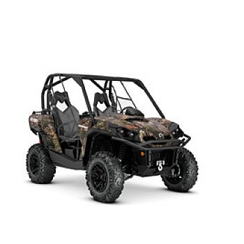 2019 Can-Am Commander 1000R for sale 200590329