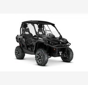 2019 Can-Am Commander 1000R Limited for sale 200621911