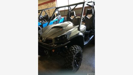 2019 Can-Am Commander 1000R for sale 200634067