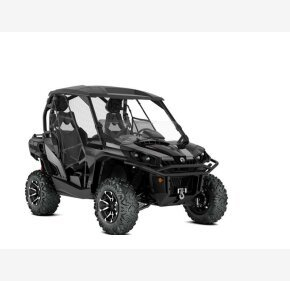 2019 Can-Am Commander 1000R for sale 200646918