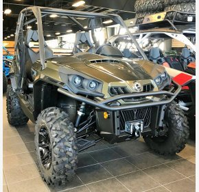 2019 Can-Am Commander 1000R XT for sale 200669124