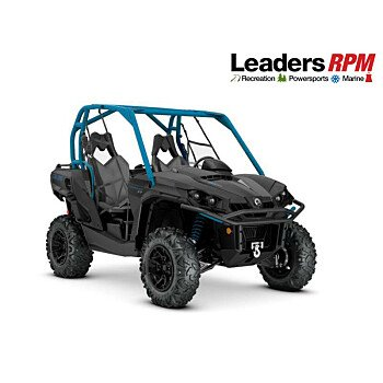 2019 Can-Am Commander 1000R for sale 200684680