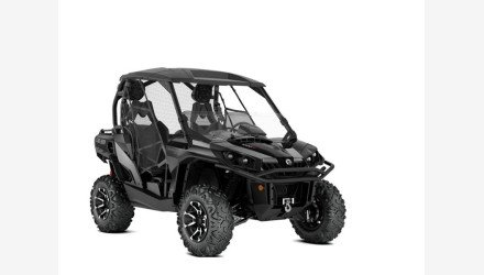 2019 Can-Am Commander 1000R for sale 200684682
