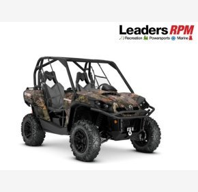 2019 Can-Am Commander 1000R for sale 200684683