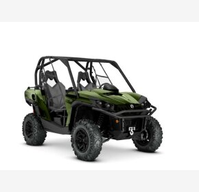 2019 Can-Am Commander 1000R for sale 200698056