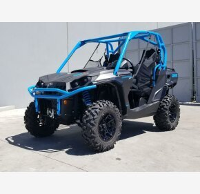 2019 Can-Am Commander 1000R XT for sale 200703773