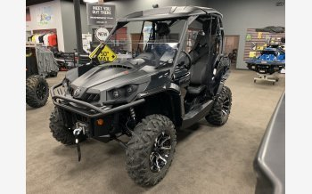 2019 Can-Am Commander 1000R for sale 200732417