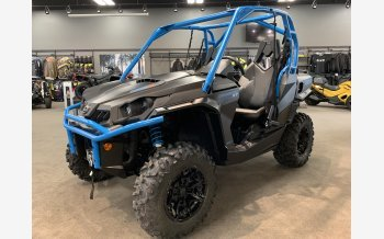2019 Can-Am Commander 1000R XT for sale 200732455