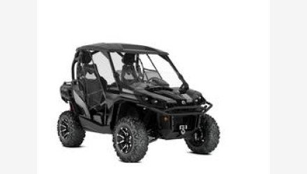2019 Can-Am Commander 1000R for sale 200747369