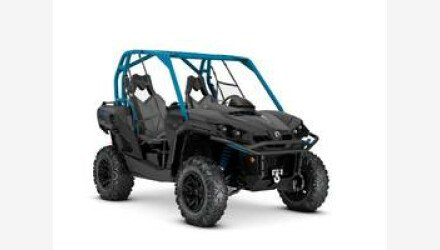2019 Can-Am Commander 1000R XT for sale 200772258