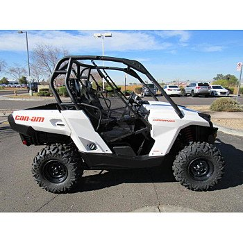 2019 Can-Am Commander 800R for sale 200623444