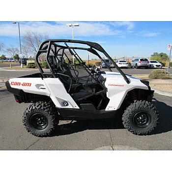 2019 Can-Am Commander 800R for sale 200634880