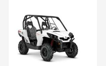 2019 Can-Am Commander 800R for sale 200635828