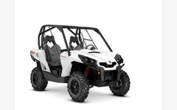 2019 Can-Am Commander 800R for sale 200638721