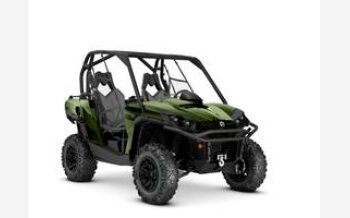 2019 Can-Am Commander 800R for sale 200644741