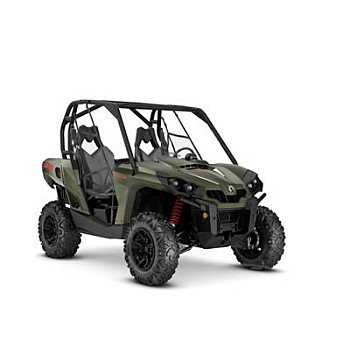 2019 Can-Am Commander 800R for sale 200644938